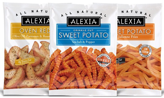 Love Their Fries Just Head On Over Here Scroll Down And Click On Get Your Coupon Link To Print A 1 1 Alexia Frozen French Fries Potatoes Or Onion
