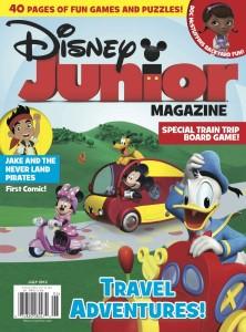 Disney-Junior-Magazine