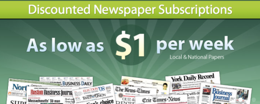 discount-newspapers