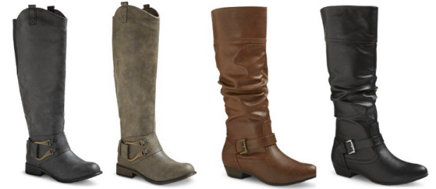 27e869d30 Target.com: Women's Boots For As Low As $13.98! - Savings Done Simply