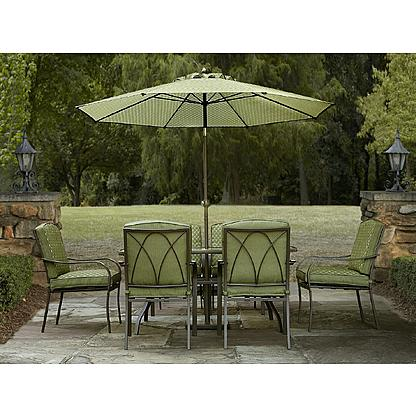 Searscom Garden Oasis Harrison 7 Piece Dining Set Just 27999