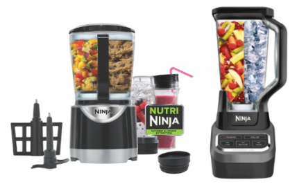 Target.com: 30% Off Select Ninja Blenders - Ends Tonight ...