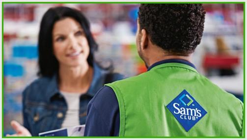 sams club memberships