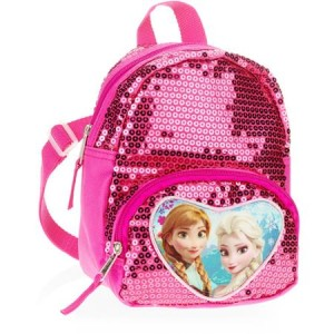 disney sequin backpack