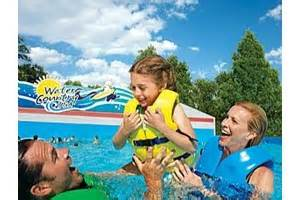 Groupon Save 50 For Busch Gardens Water Country Usa