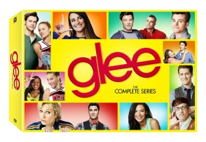 Glee complete series