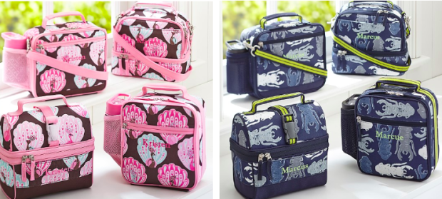 Pottery Barn Kids: FREE Shipping All Lunch Items and Backpacks ...