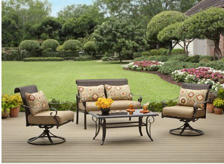 Better Homes Gardens Furniture Beautiful Full Size Of Patio Homes Gardens Furniture Image Of