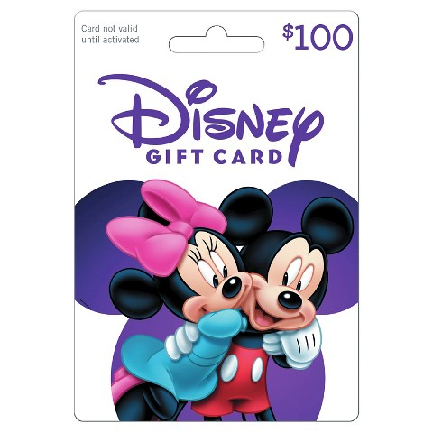 Target.com: $100 Disney Gift Card for ONLY $95! - Savings Done Simply