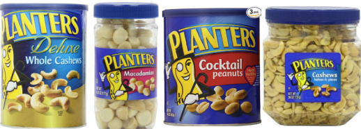 Head over to Coupons.com where you can print out new coupons for Planters  peanuts! *$1.00 off any 2 Planters Mixed Nuts or Cashews - Save On Planters Peanuts With New Coupons! - Savings Done Simply
