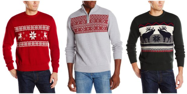 do you attend an annual ugly christmas sweater party or planning to throw one head on over to amazon where they have a large selection of u g l y sweaters - Amazon Christmas Sweater