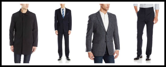 mens suiting