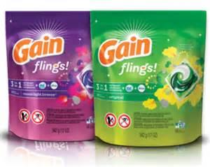 gain flings