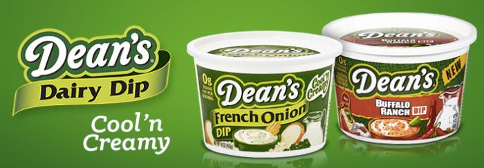 deans dip