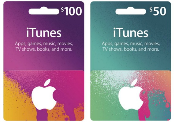 Best Buy: Save 10% On iTunes Gift Cards! $100 Gift Card For $90 + ...