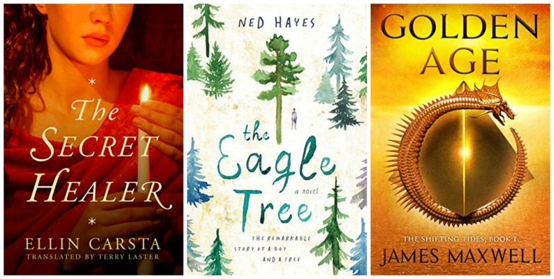 Amazon Prime Members: Get One FREE Kindle eBook For April