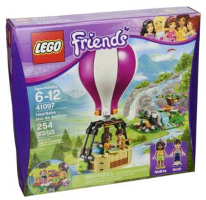 lego friends heartlake hot air balloon