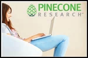 Pinecone rewards