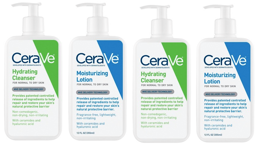 photo about Cerave Coupons Printable referred to as Aim: CeraVe Each day Moisturizing Lotion $4.49 Just about every