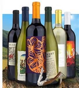 heartwood oak wine