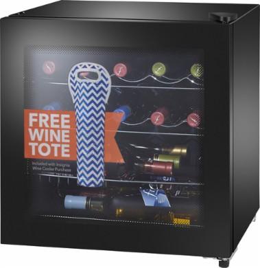 insignia wine cooler