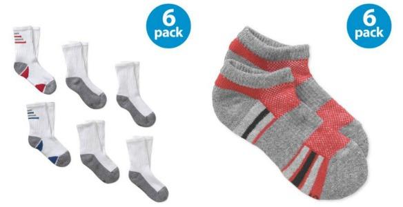 starter socks