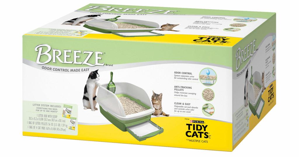 Tidy cat breeze coupons 2018