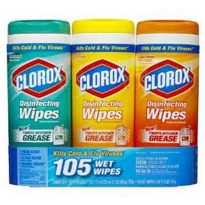 clorox wipes 35 count