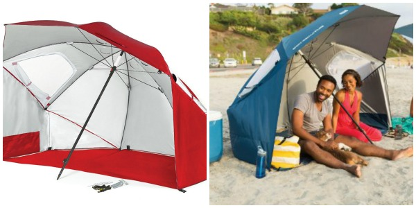 Amazon Save On Sport Brella Umbrella Portable Sun And Weather Shelter This Post May Contain Affiliate Links Please See Disclosure Policy