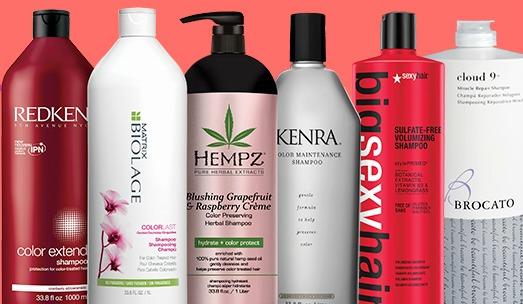 shampoo liter sale