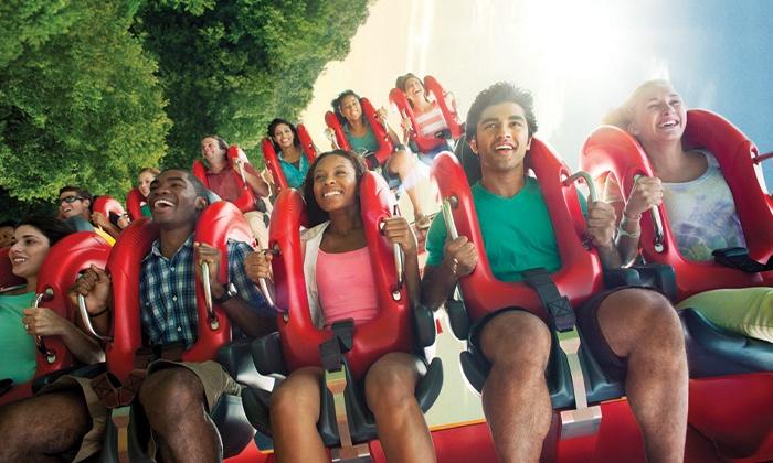 Delightful Busch Gardens. Through Tonight Only, Groupon ...