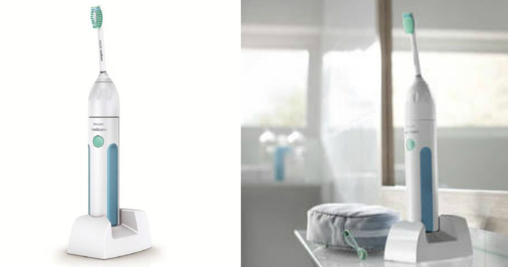 philips sonicare essence toothbrush