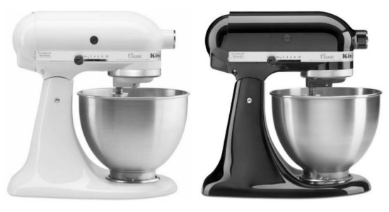 Walmart kitchenaid classic 4 5 qt stand mixer 189 was 249 savings done simply - Walmart kitchen aid stand mixer ...