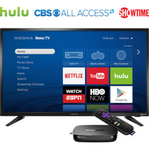 Best Buy: Roku Streaming Stick Just $39.99 Shipped + More ...