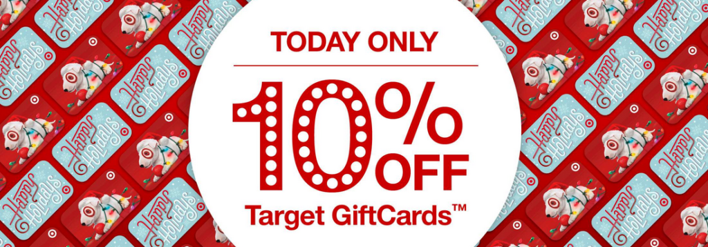 target gift cards