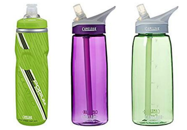 2e31e9a2bf Amazon: Nice Deals on select CamelBak Water Bottles (Add-on Items ...