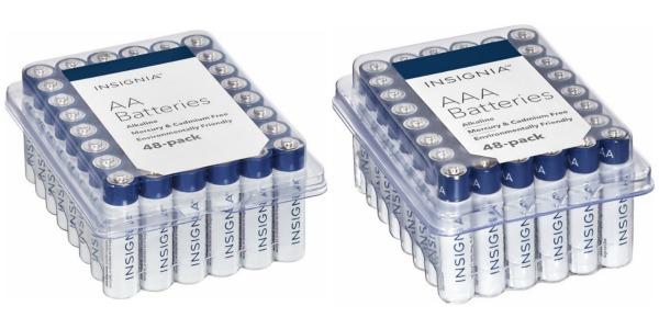 insignia batteries