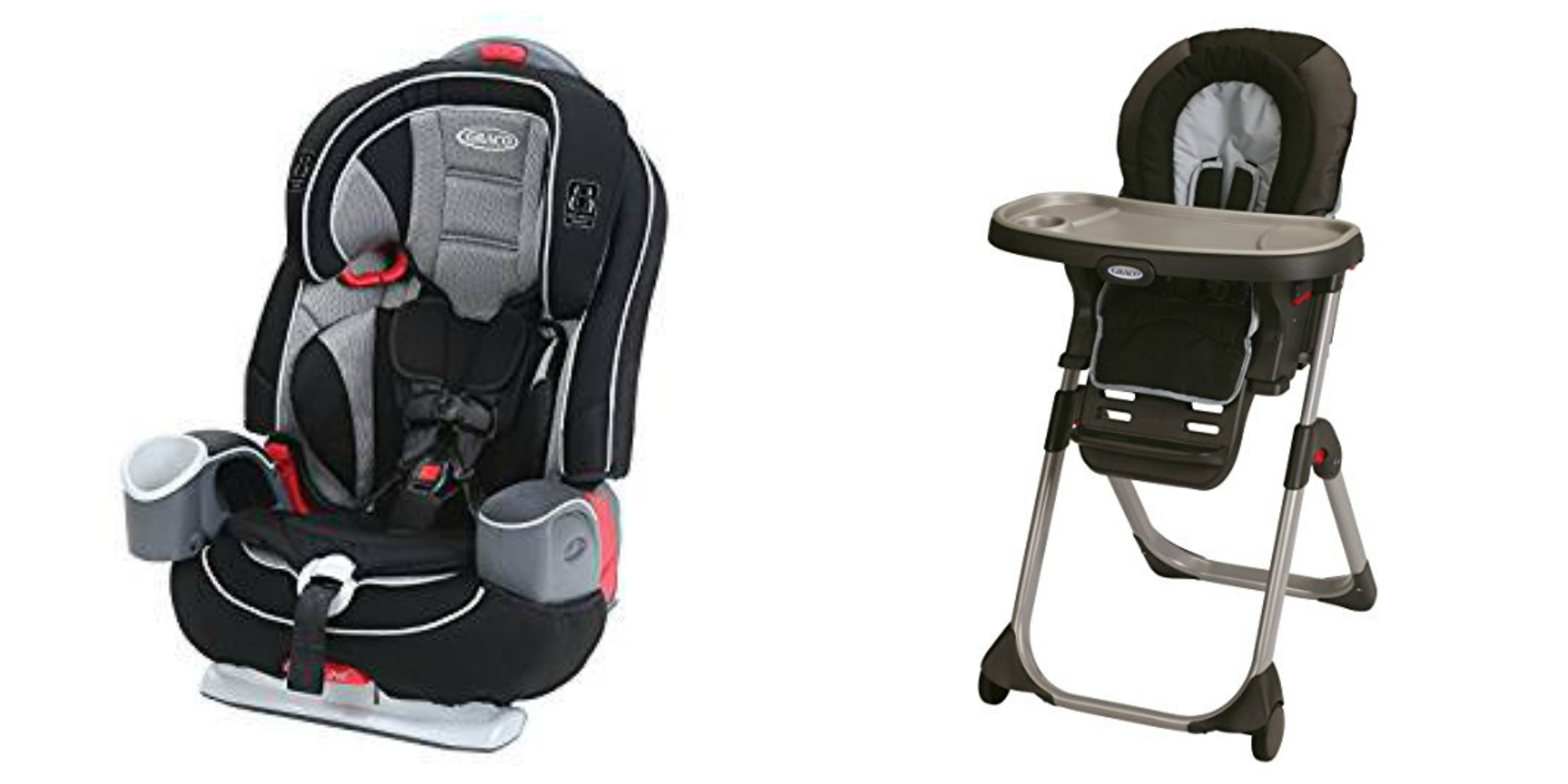 Amazon: Save Big On Select Graco Car Seats, Strollers and Gear ...