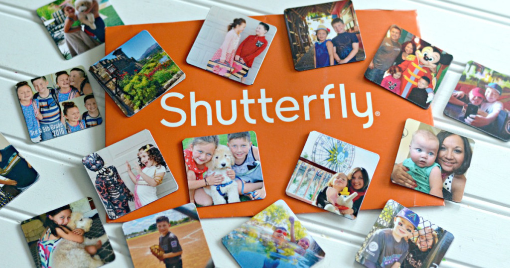 shutterfly magnets