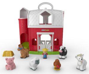 little people farm
