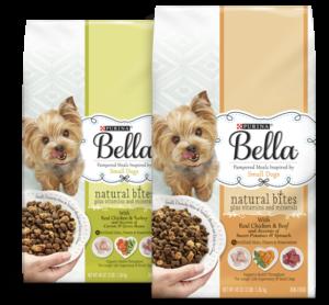 Bella Dog Food Amazon