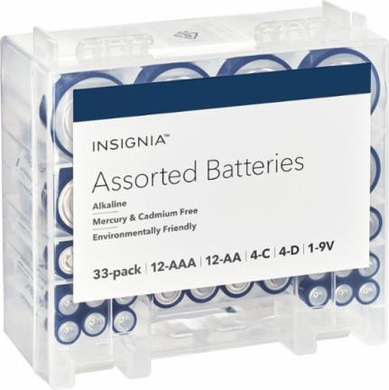 insignia battery box