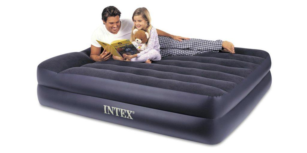intex queen airbed