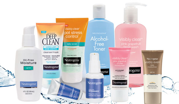 HOT - New Coupons for Neutrogena Cosmetics Available! - Savings Done Simply