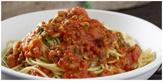 Olive Garden Never Ending Pasta Bowl Just Savings Done Simply