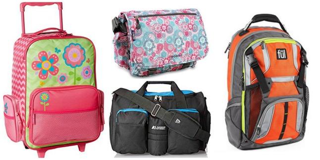 backpacks amazon
