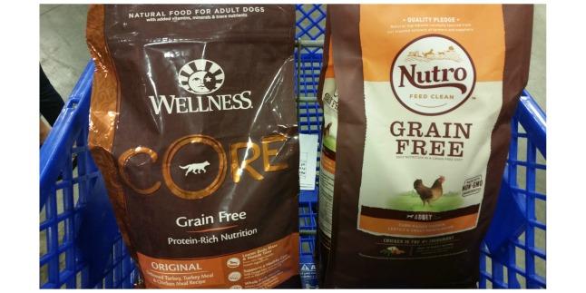 Wellness Dog Food Petsmart Coupon
