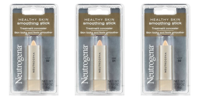 NEW Neutrogena Coupons - Concealer Only $1.11 at Target! - Savings Done Simply