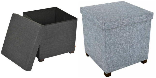 Pleasant Best Buy Dar Living Storage Ottoman 19 99 Regularly Ncnpc Chair Design For Home Ncnpcorg