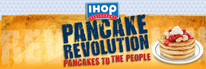 ihop pancake revolution